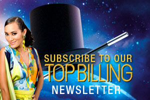 Subscribe to Tob Billing Newsletter