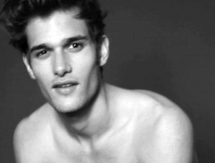Top Billing meets the footballer and model Liam Vandiar