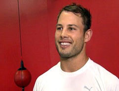 A day with Francois Hougaard