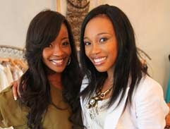 A Day with Sonia Sedibe