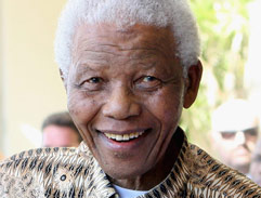 A Tribute to the Father of Our Nation - Madiba