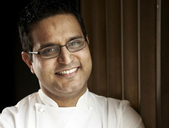 Atul Kochhar spices things up