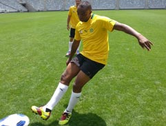 Bend it like Benni McCarthy