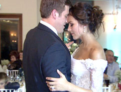 Blue Bull CJ Stander marries Jean-Mari� Neethling