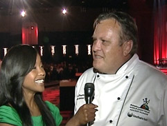 Chefs for Hunger hits SA