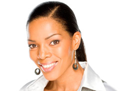 Connie Ferguson parties up a storm