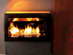 DIY: Gas Fireplace
