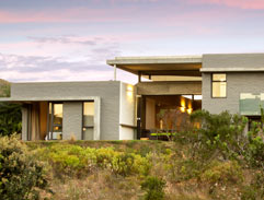 Eastern Cape bliss by architect Richard Stretton