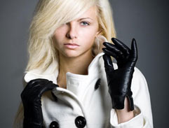 Fashion Tip: Gloves