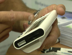 Gadgets: Top Billing Goes Green