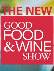 Good Food & Wine Show Tickets
