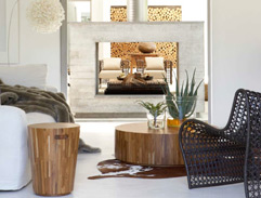 Inspired Design in Franschhoek