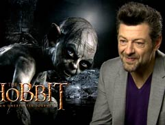 Jonathan interviews the cast of The Hobbit