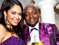 Lerato Zah Moloi's Surprise Party