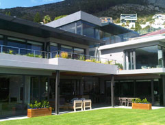 Location Fresnaye, a home to play in