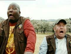 Mad Buddies with Leon Schuster