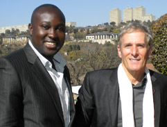 Michael Bolton in South Africa