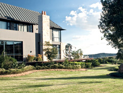 Modern Manor on the Highveld