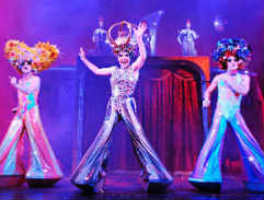 Priscilla Queen of the Desert comes to South Africa