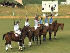 Queen Mother's Polo Charity Cup