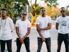 Rapper Solo and the BETR Gang appear on Top Billing