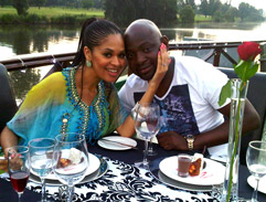 Romance on the Vaal Riviera