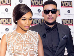 South African celebs shine at YOU Spectacular Awards
