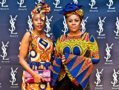 The best of the SA Style Awards 2016