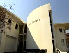 The Goodman Gallery