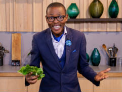 The story behind township entrepreneur and spinach king