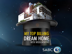 Top Billing announces the Dream Home Finalists
