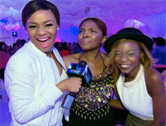 Top Billing invites you to a star studded slumber party