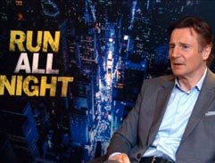 Top Billing chats Run All Night with Liam Neeson