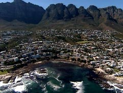 Top Billing explores Cape Town with Janez and Private Property