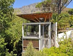 Top Billing features award winning Cape Town home