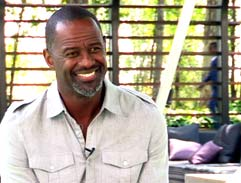 Top Billing features Brian McKnight
