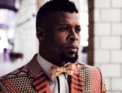 Top Billing features Vuyo Dabula