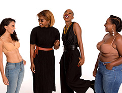 Top Billing features Gugu Nkabinde the woman behind Gugu Intimates