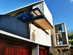 Top Billing gives you modern architecture from our very own Capital