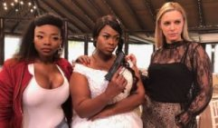 Top Billing goes behind the scenes at the wedding of the year