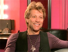 Top Billing interviews Bon Jovi