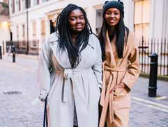 Top Billing meets fashion blogger Natasha Ndlovu
