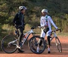 Top Billing meets new cycling champion Nolan Hoffman