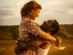 Top Billing meets the cast of inspiring film - A United Kingdom