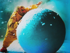 Top Billing meets the man behind the Slava Snowshow