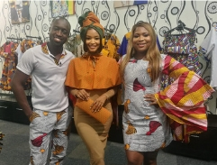 Top Billing meets the founding couple of P&H Boutique