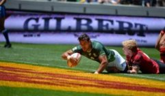 Top Billing meets up with Rugby Sevens champ Chris Dry
