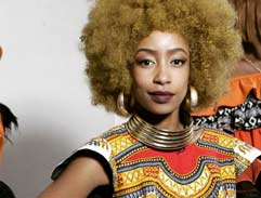 Top Billing meets with Ayanda Nhlapho; fashionista, presenter, actress