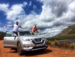 Top Billing road trips with Nissan