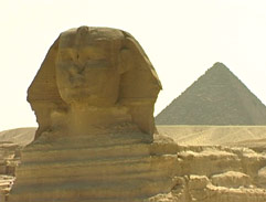Top Billing takes you to ancient Egypt